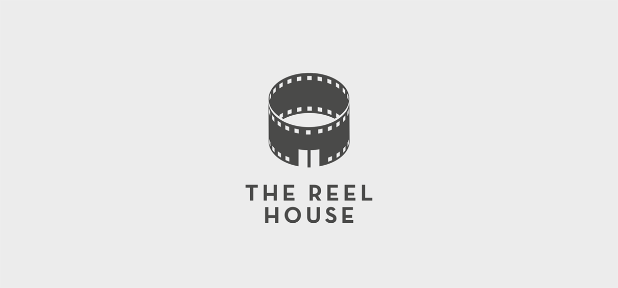 New Identity for The Reel House