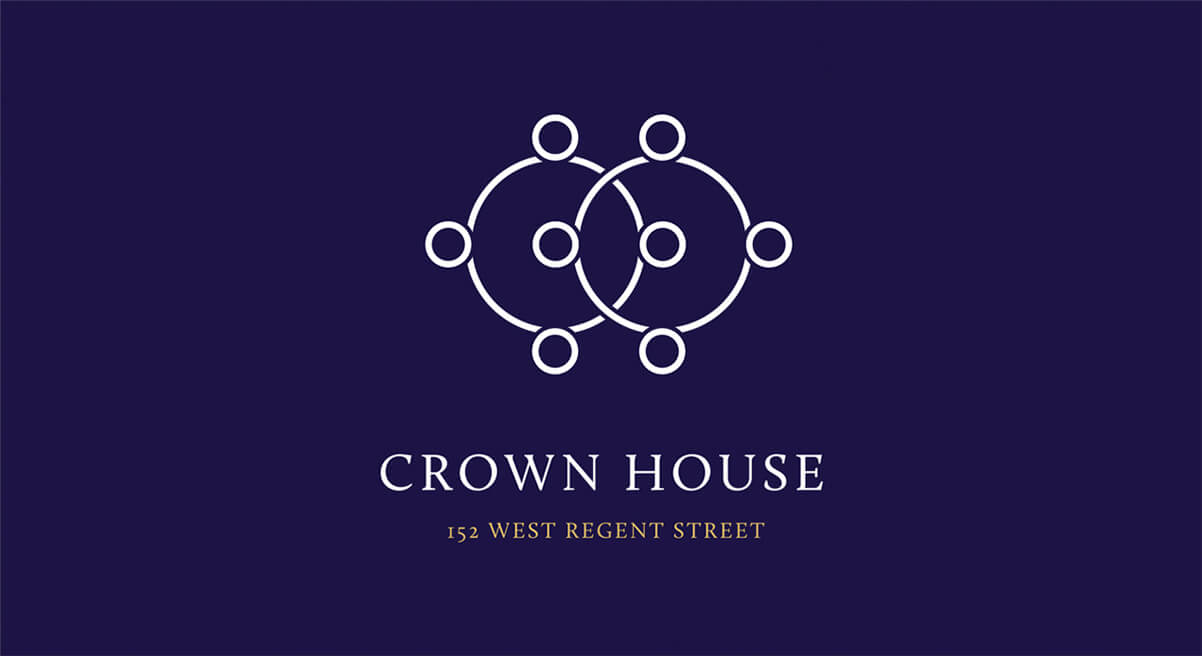 Crown House Brand